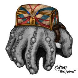 Grum the Hand