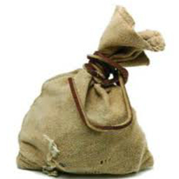Muireadhach's Treasure Sack
