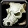 Skull-skull helm