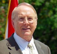 Dr. Anthony Albright