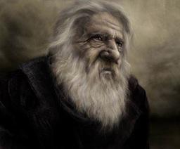 Valthun The Seer