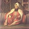 King Garad IX