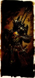 Saint Kargoth