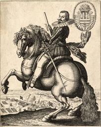 Gonzalo Andrés Domingo Fernández de Córdoba, principe di Maratea