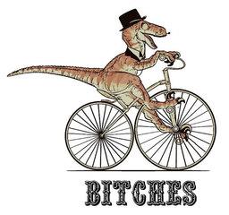 Majkojebac the Velociraptor