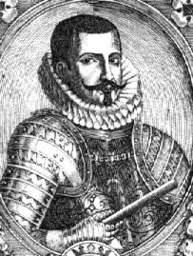 Antonio Álvarez de Toledo y Beaumont de Navarra, duque de Alba