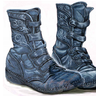 Ghoststride Boots