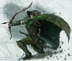 Bloodsworn Rangers