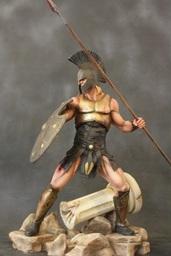 Servant - Lancer