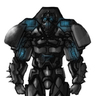 SEST Power Armor