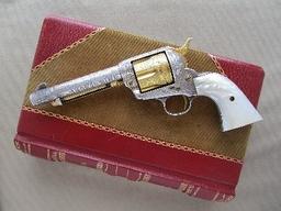 Ruby's Gun