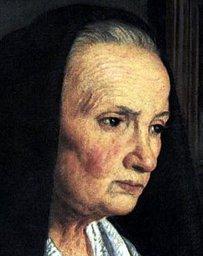 Marguerite Arnaud