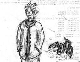"Joseph Christensen, aka ""Mudd"""