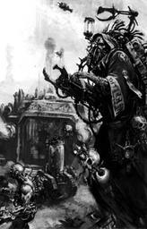 Magos Genator Faust