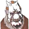 Greznok Mask