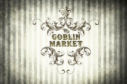 Goblin Market Flyer
