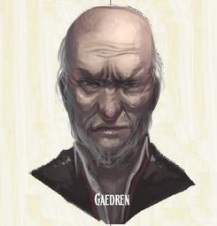 Gaedren