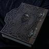 Virsast's Spellbook