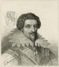 Roger de Saint-Lary de Termes, duc de Bellegarde