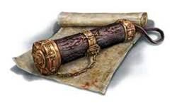Grallak Kur Scrolls