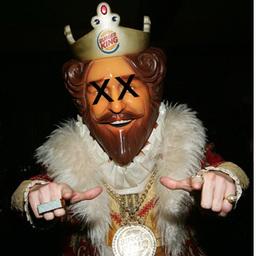Lord Eccleston