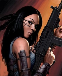 Kyra Blackfoot
