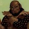 Brightbrass, Dathon (gold dwarf 1 bard)