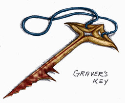 Graver's Key