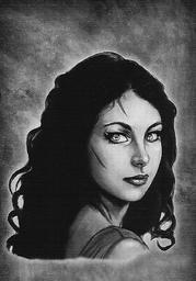 Larissa Greyward