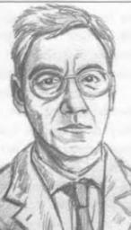 Vernon Henshaw