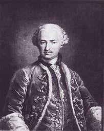 Comte St Germain