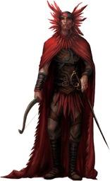 Mayven Shadowleaf