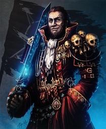 Gideon Darkholme