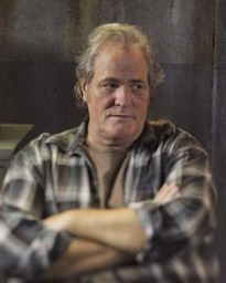 Geoff McCurdy