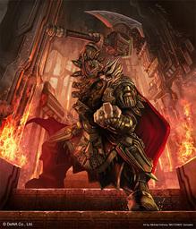 Magnus Hellhammer