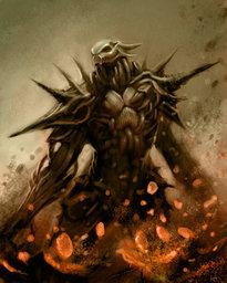 Shadow Juggernaut