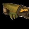 Mantis Gauntlet