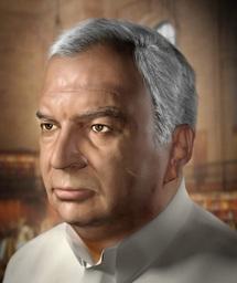 General Parashar Kumar