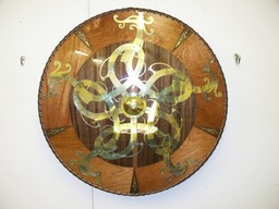 The Shield of Egil