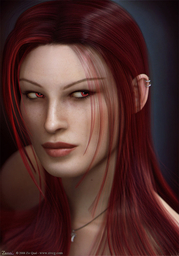 Killashandra Ree