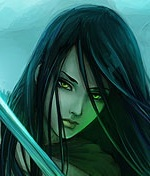 Iytania Nightwolf