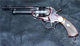 Jeb Stuart's LeMat Revolver