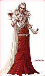 Lashonna