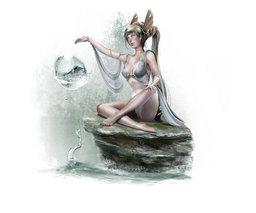 Lady Nariel Gandron