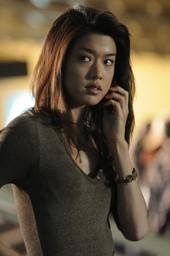 Tabitha Chang