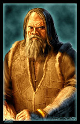 Thorald son of Nerulf