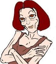 High Priestess Maxia Termagyn