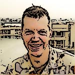 Corporal David Whitfeld