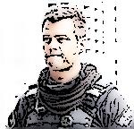 Leutnant Lammert Waller