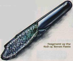 Rod of Seven Parts